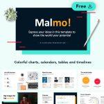 Malmo Free Star Up Presentation by Slidecore