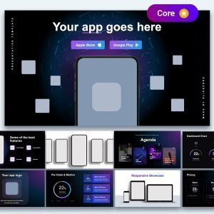Malek-App-presentation-by-slidecore